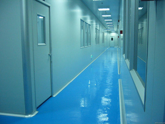 China Professional Medical Clean Room Assembly Work for medical OEM manufacturing supplier