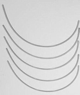 NiTi Shape Custom Wire Forming , Micro Wire Edm For Contract Manufacturing