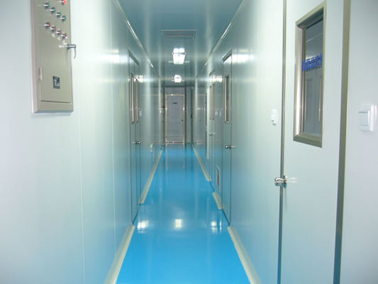 China 100K clean room assemble medical finished products subassembly for OEM manufacturing factory